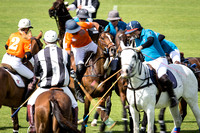 Cowdray Vikings v Turquoise - 9th May