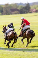Creed Polo v Clashleigh - 15th May
