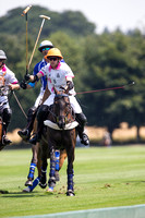 Valiente v El Romanso - 6th July