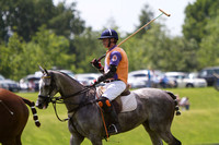 Thai Polo v Salkeld - 27th June