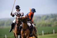 Four Quarters Orange v JaegerleCoultre/Cortium - 7th May